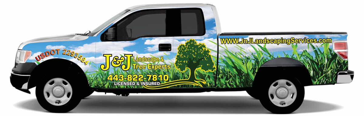J&J Landscaping Trucking