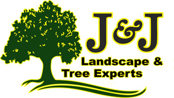 J&J Landscape & Tree Experts Logo